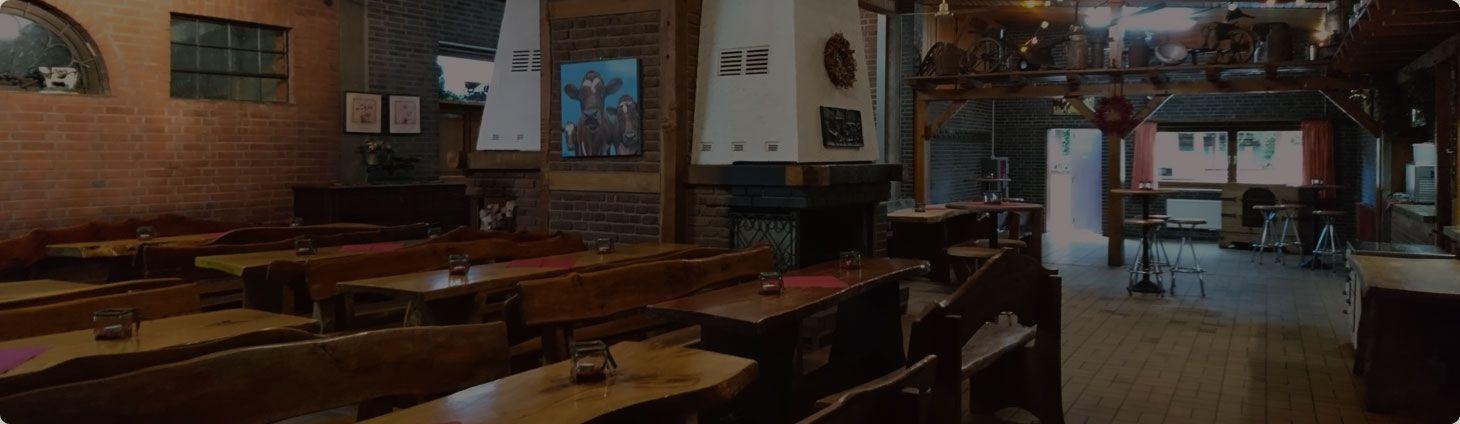 Partyscheune mieten in Krefeld – stimmungsvolle Location